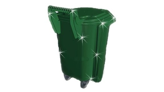 Green Bin Cleaning - HRM Only (scroll down)