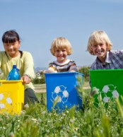 Recycling Educational Tools for Kids