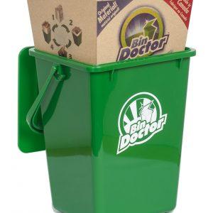 kitchen bin liner