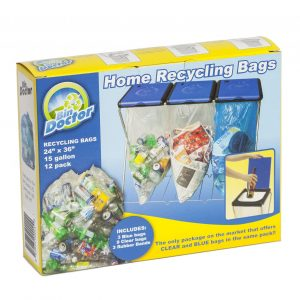 Home Recycling Bags