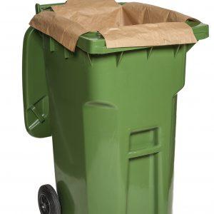green bin liners