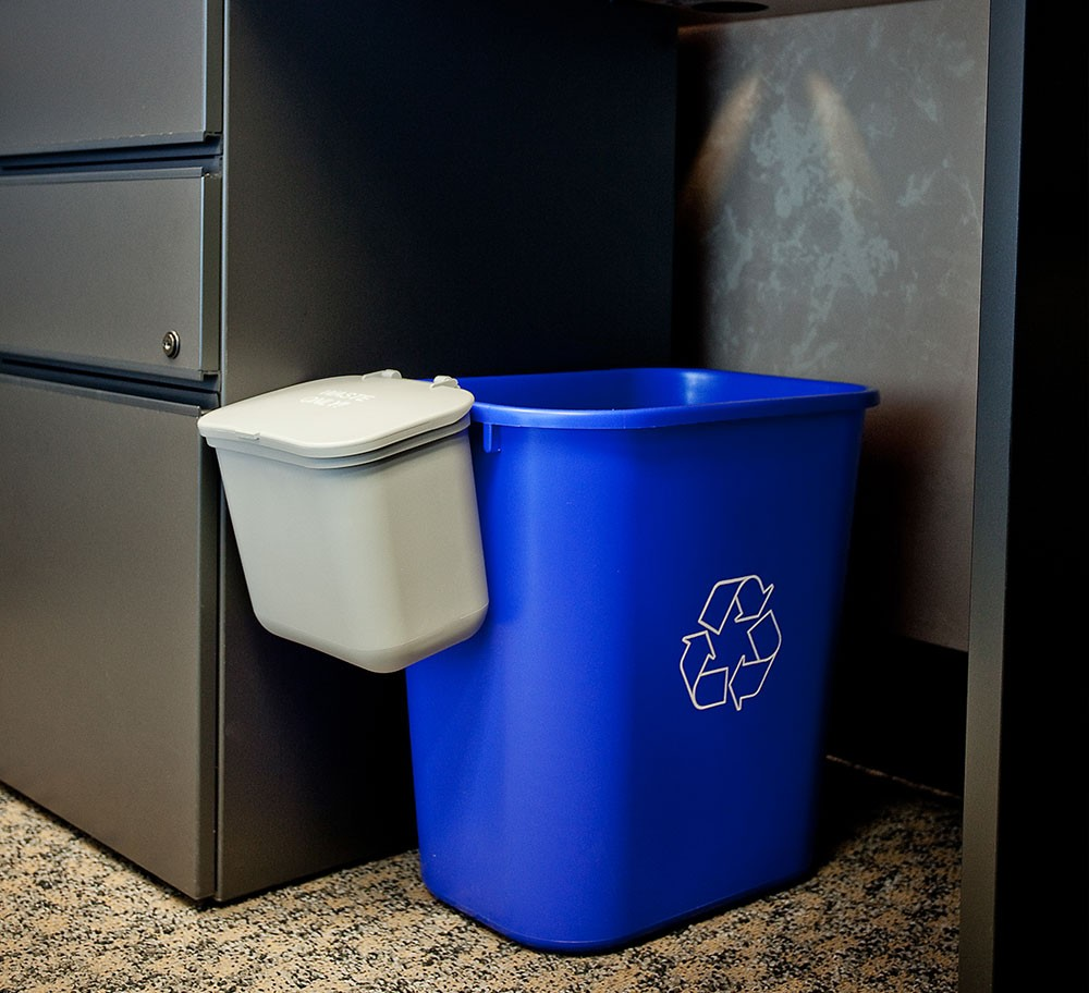 Recycling And Waste Basket Bin Doctor